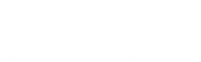 Atlas Multimedia Logo